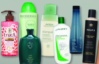 """7 brands of foreign """"shampoo"""", hair care"""