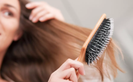 """""""Hair Health"""" with simple tips to take care of """"beautiful hair"""""""